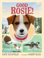 Good Rosie!
