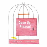 Open Up, Please!