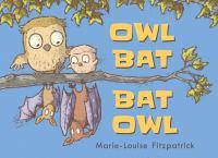 Owl Bat, Bat Owl