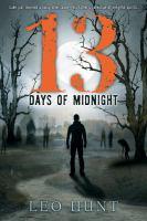 13 Days of Midnight