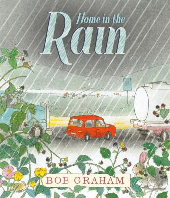 Cover image for Home in the Rain