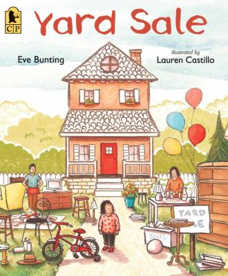 Cover image for Yard Sale