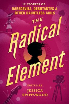Cover image for The Radical Element