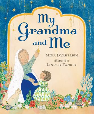 Cover image for My Grandma and Me