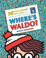 Where's Waldo? 30th Anniversary Edition