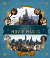 J.K. Rowling's Wizarding World Movie Magic