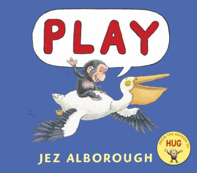 Cover image for Play