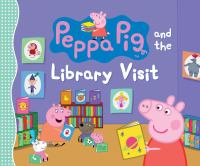 Peppa Pig and the Library Visit