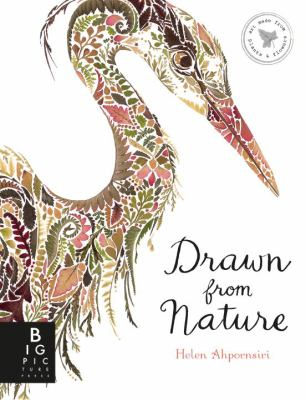 Cover image for Drawn From Nature