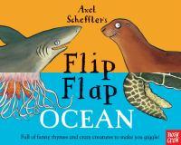 Flip Flap Ocean