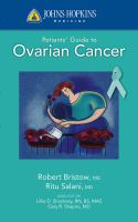 Johns Hopkins Medicine Patients' Guide to Ovarian Cancer