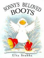 Sonny's Beloved Boots