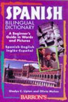 Beginning Spanish bilingual dictionary