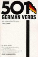 501 German Verbs