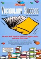 Vocabulary Success