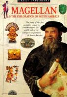 Magellan & the Exploration of South America