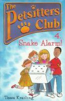 Snake Alarm!
