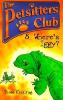 Where's Iggy? (#8)