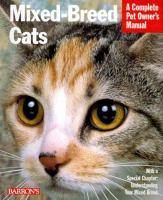 Mixed-breed Cats