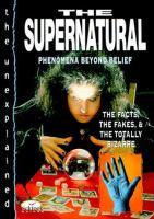 The Supernatural