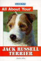 All About your Jack Russell Terrier