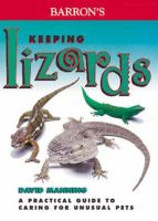 Barron's Keeping Lizards