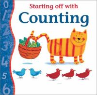 Starting Off With Counting