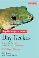 Day Geckos
