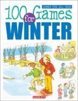 100 Games for Winter
