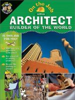 On the Job With An Architect