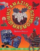 Amazing Christmas Mosaics