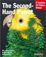 Second-hand Parrot