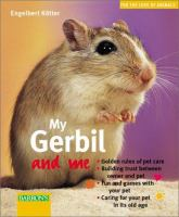 My Gerbil and Me