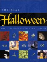 The Real Halloween