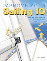 Improve your Sailing IQ