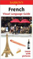 French Visual Language Guide