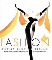 Fashion Design Drawing Course