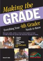 Everything your 4th Grader Needs to Know