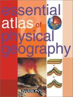Essential Atlas of Physical Geography