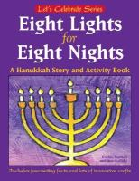 Eight Lights for Eight Nights