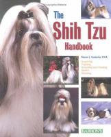 The Shih Tzu Handbook