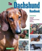 The Dachshund Handbook