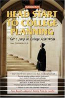 Barron's Head Start to College Planning