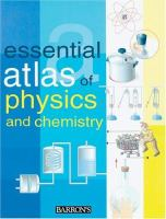 Essential Atlas of Physics and Chemistry