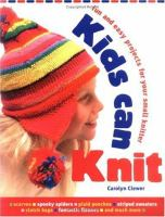 Kids Can Knit