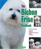 The Bichon Frise Handbook