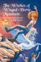 The Witches of Winged-Horse Mountain