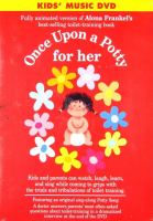 Once Upon A Potty for Her