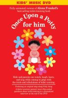 Once Upon A Potty for Him