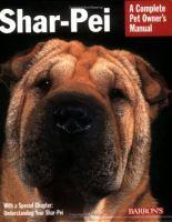Shar-Pei